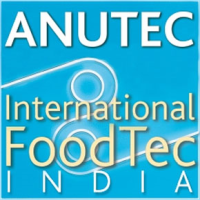 Anutec International FoodTec India 2020 - . Anutec International FoodTec India 2020