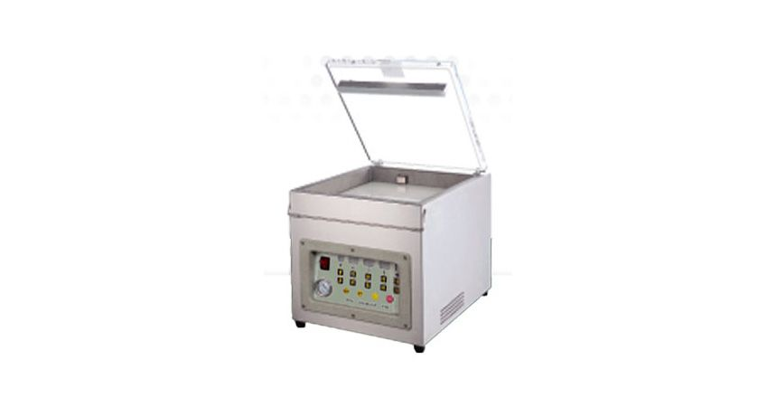 Table Top Vacuum Packaging Machine - J-V001. Table Top Vacuum Packaging Machine