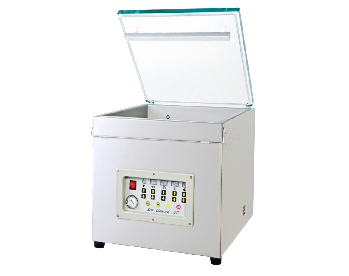 Table Top Vacuum Packaging Machine - J-V002. Table Top Vacuum Packaging Machine