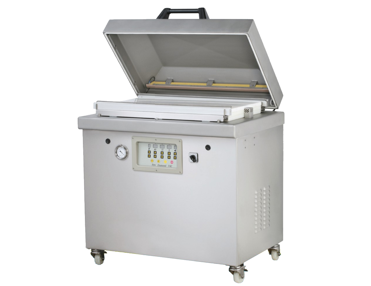 Single Chamber Vacuum Packaging Machine   High Quality Single Chamber Vacuum  Packaging Machine Manufacturer From Taiwan | Jaw Feng Machinery Co., Ltd.