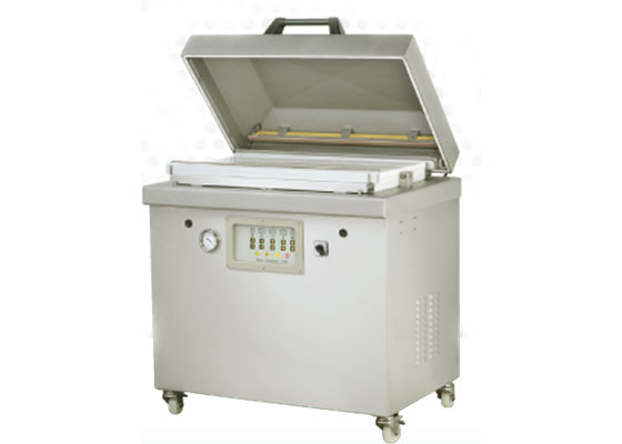 Single Chamber Vacuum Packaging Machine - J-V007. Single Chamber Vacuum Packaging Machine