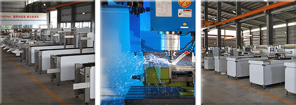 Modernize Manufacturing Machinery & Equipment