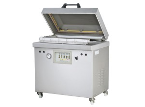 Deep Chamber Vacuum Packaging Machine